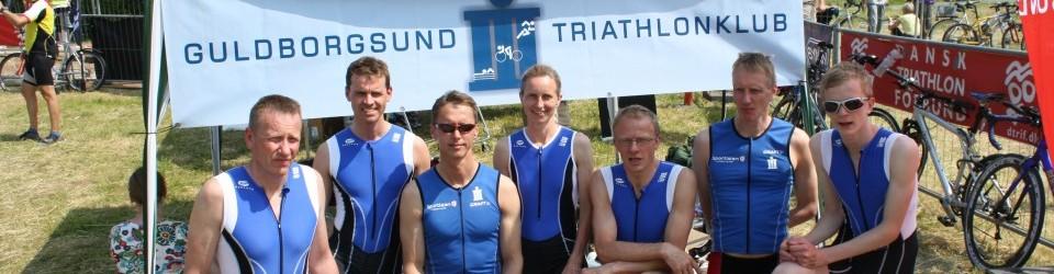 Guldborgsund Triathlonklub
